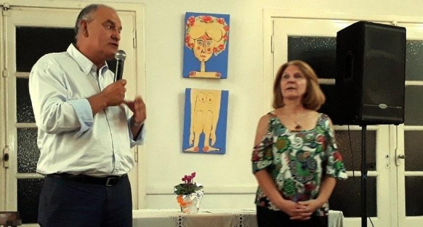 El GEN homenajeó a mujeres de Luján