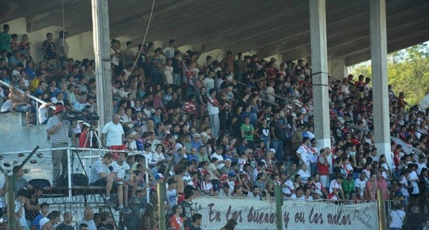 Sportivo Barracas y un freno a la ilusión