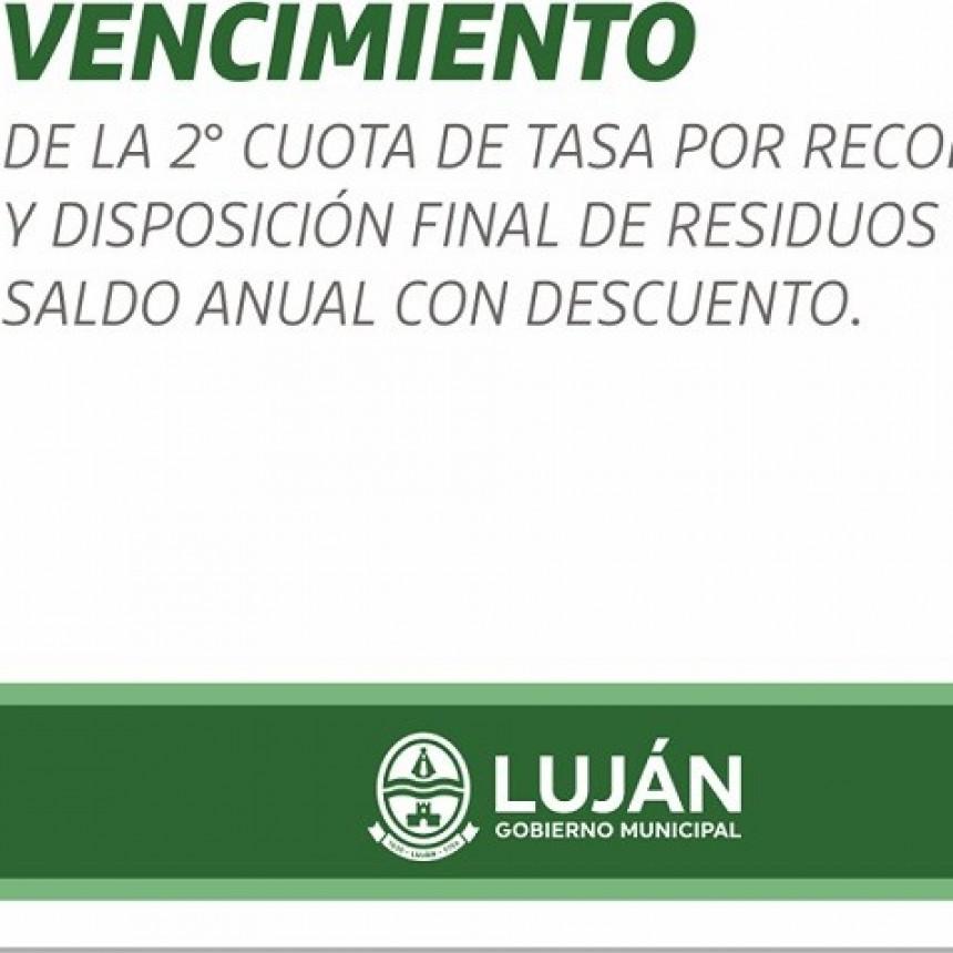 Aviso de la Dirección de Recursos Tributarios