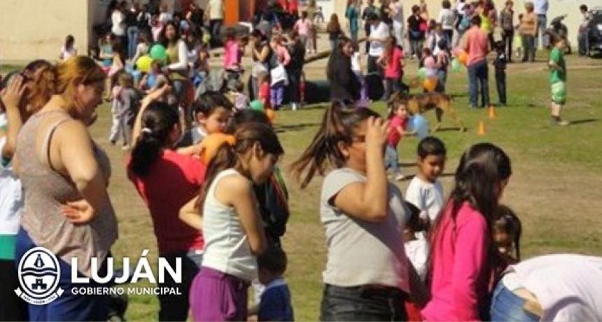 Capacitaciones en el CIC del barrio San Fermín