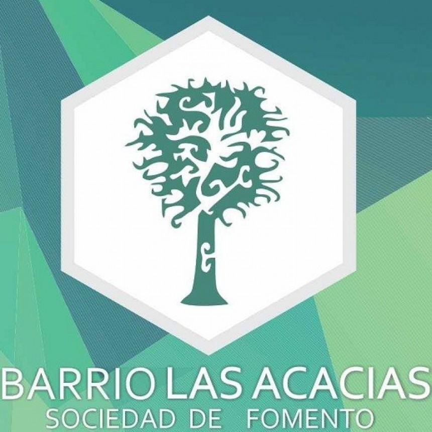 Renovación de autoridades de la Sociedad de Fomento de Las Acacias