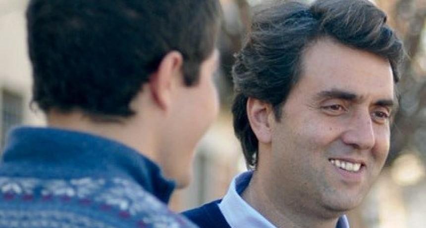 Leonardo Boto: