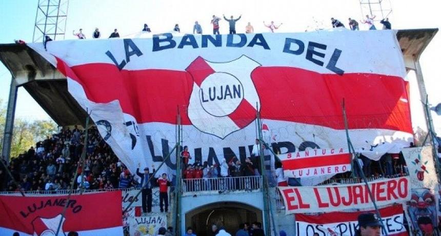 Otro partido suspendido para Luján