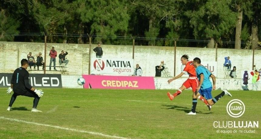 Luján se quedó con la primera semifinal