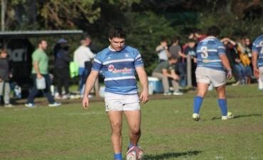 DAOM frenó la racha positiva de Luján Rugby Club