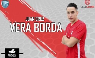 Juan Cruz Vera Borda: