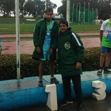 Luján ya suma tres medallas en la final provincial de los Juegos Bonaerenses
