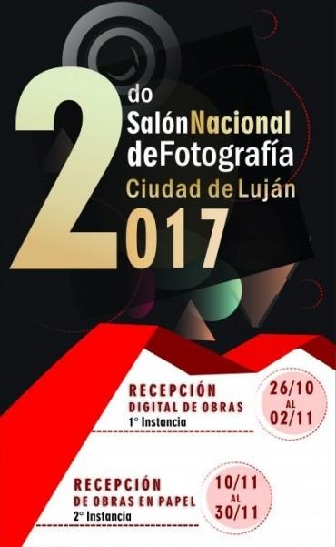 Segundo Salón Nacional de fotografía