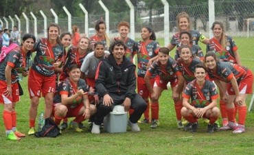 FutFem: Triunfo y preseleccionadas a la Selección Sub20