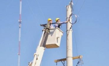 Aviso por corte de suministro eléctrico