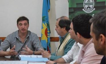 Calle San Martín: la Cooperativa realizará la segunda parte de la obra