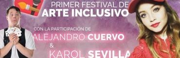 Se acerca el primer Festival de Arte Inclusivo en Luján