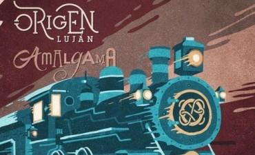 Origen Luján presenta su nuevo disco