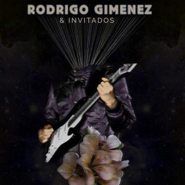 Rodrigo Gimenez se presentará en el Museo de Bellas Artes