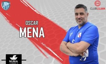 Oscar Mena no volverá a Luján