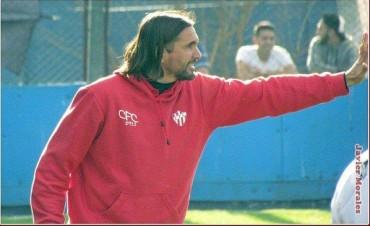 Diego Martínez: