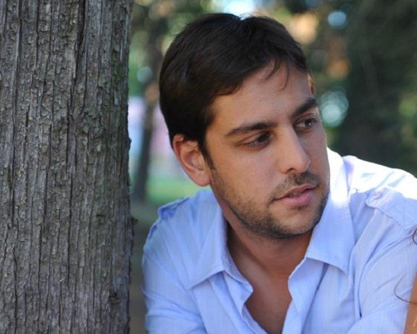 Juan Pablo Peretto: