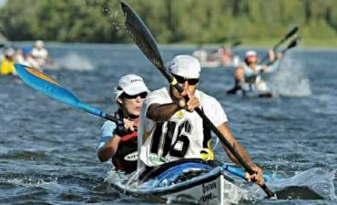 Andrea Bracamonte participará de la regata más larga del mundo
