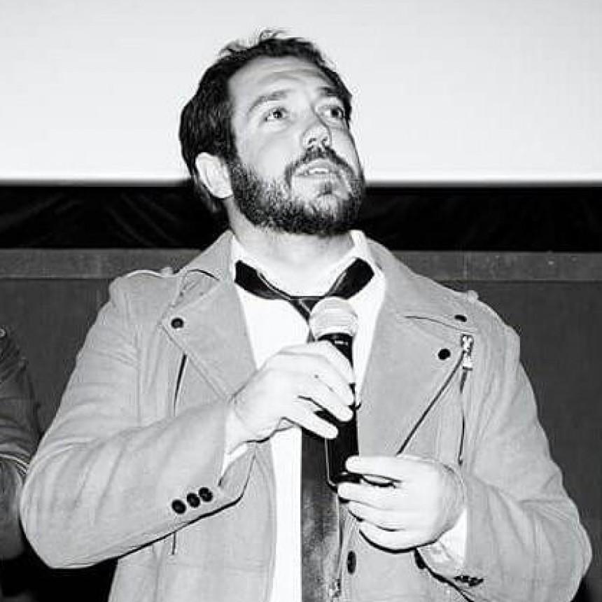 Nicolás Capelli: