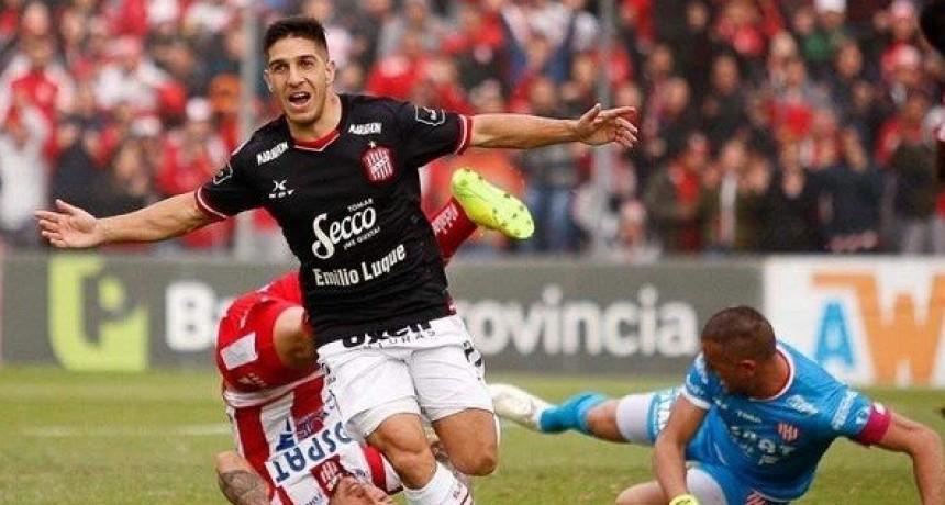 Franco Costa jugará la Copa Libertadores