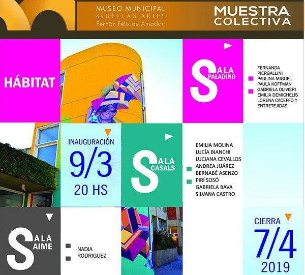 Comienza el Ciclo de Exposiciones en el Museo de Bellas Artes