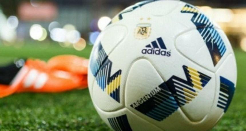 Fútbol local: empates que suman