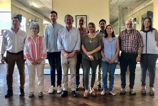 El Interbloque Juntos por el Cambio apoya a los sindicatos municipales