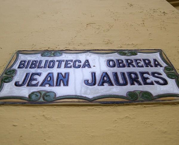 La Biblioteca Jean Jaurés celebra sus 100 años de vida