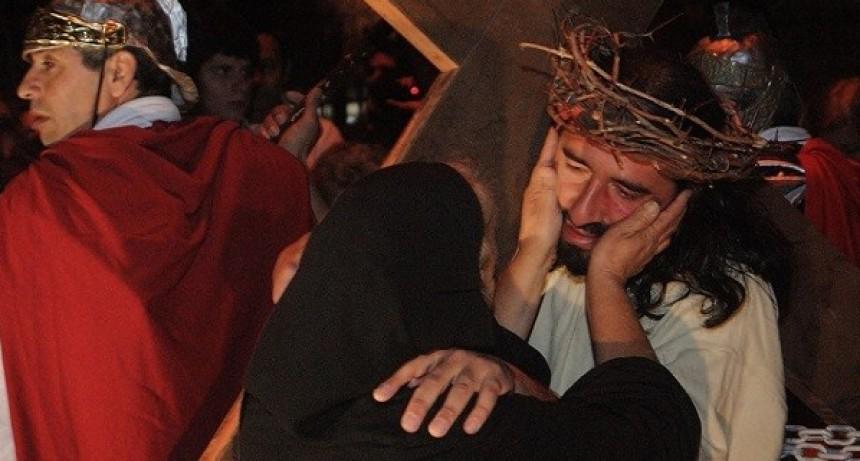 Actividades de Semana Santa en Luján