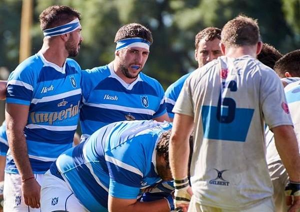Luján Rugby Club comenzó el torneo con un gran triunfo