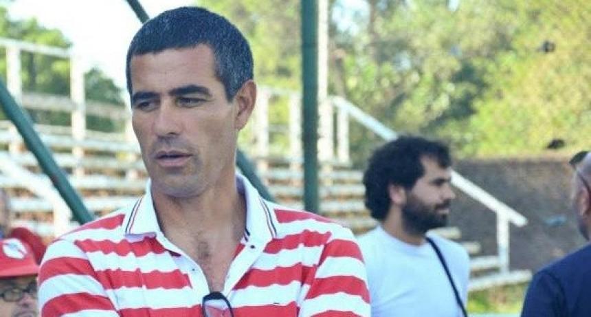 Javier Brayotta: