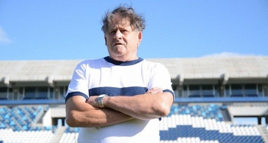 Se cumplen 40 años del gol récord de Carlos Dantón Seppaquercia