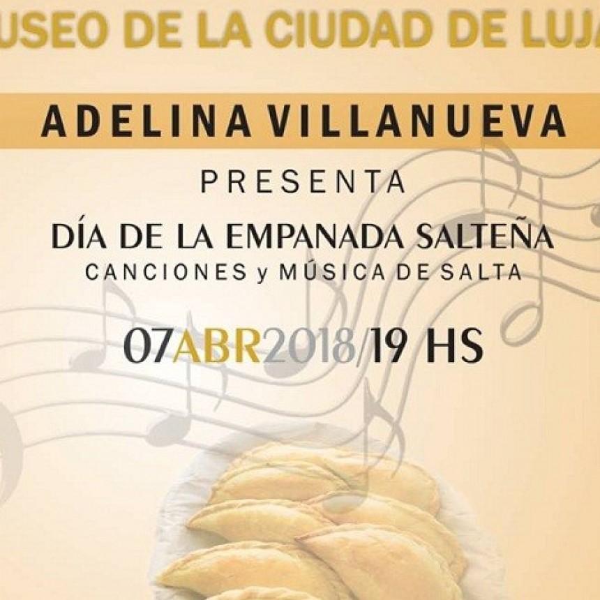 Adelina Villanueva reune la gastronomía y la música