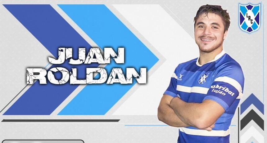 Luján Rugby Club tuvo un debut perfecto