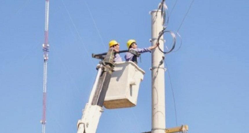 Corte de suministro eléctrico