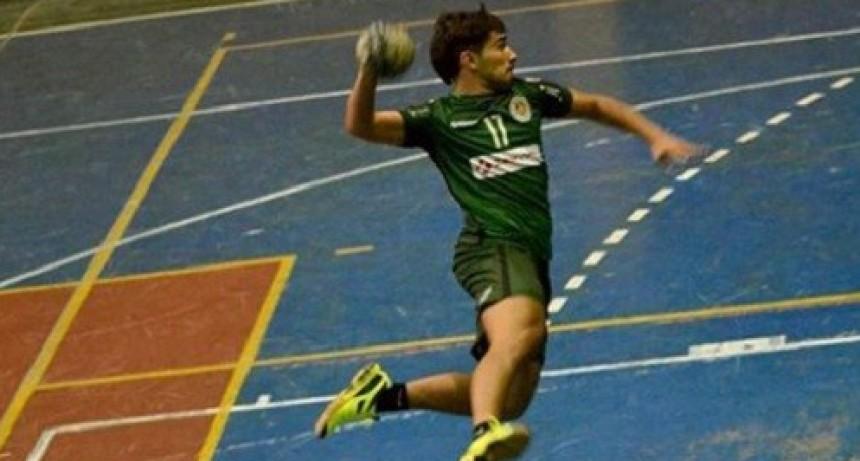 Handball: UNLu C ganó y es escolta