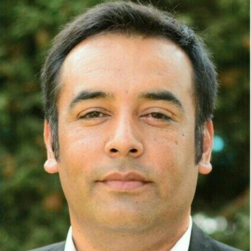 Mauricio Molinero: