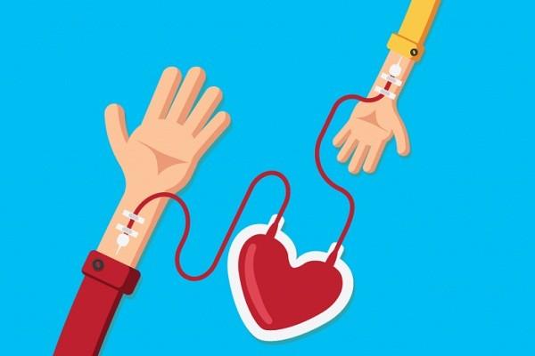 Campaña de donación de sangre en el Hospital Municipal