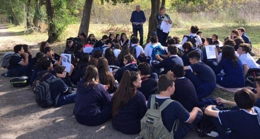 Exitosa Jornada de Gestión Ambiental en la Quinta de Cigordia