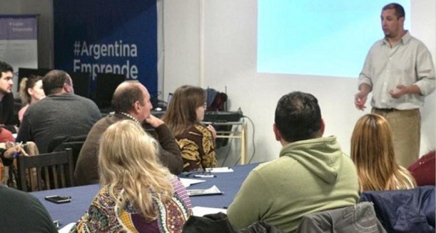 El Club de Emprendedores Luján continúa con sus talleres
