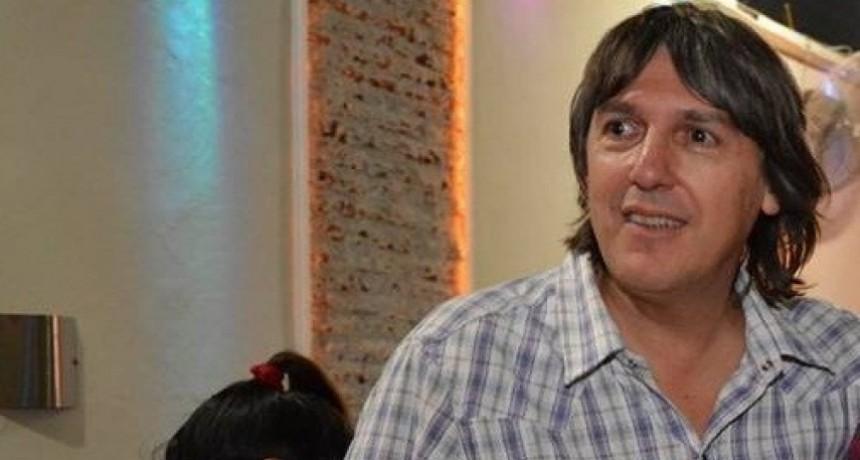 Silvio Martini en FM Nuestra