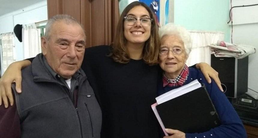 Juegos Bonaerenses: los ganadores de la tercera edad en Cultura