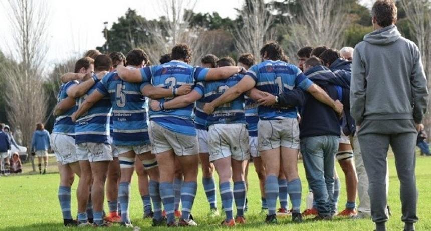 Luján Rugby Club se reencontró con la victoria