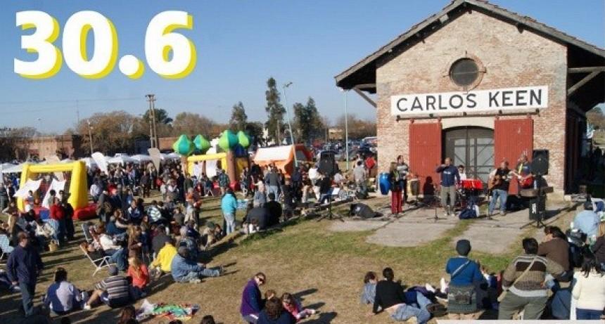 Se pospone la Fiesta del Sol de Carlos Keen