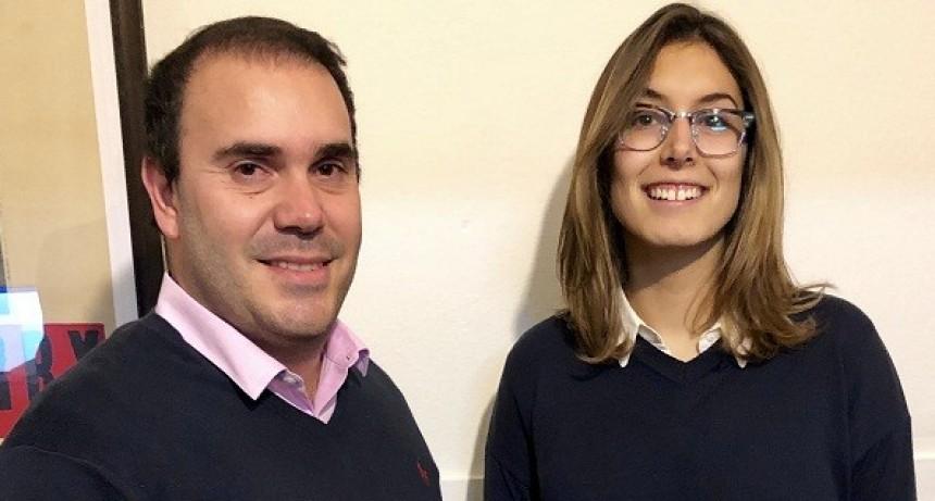 Rita Sallaberry será precandidata a intendente