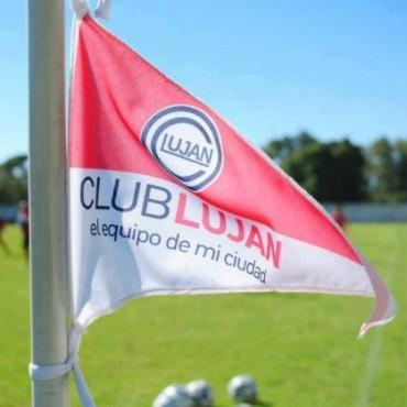 La campaña del Club Luján la escuchas en FM Nuestra 91.7