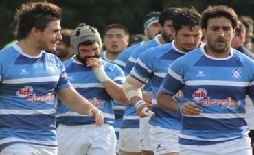 En la última pelota, Luján Rugby Club se reencontró la victoria