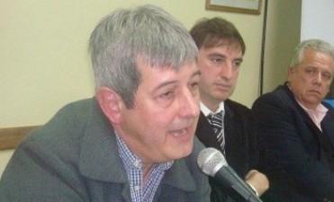 El concejal Carlos Pedro Pérez hizo su descargo luego de la polémica sesión