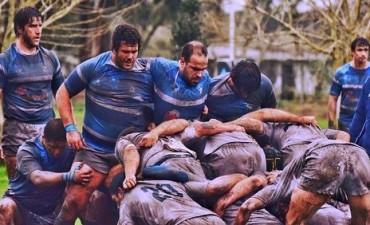 Luján Rugby Club superó a Banco Hipotecario