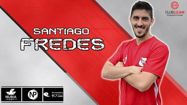 Santiago Fredes: